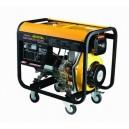 Diesel Generator (NB 5GF M/ME-F4)