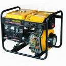 Diesel Generator (NB 3GF-M/ME)