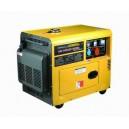 Diesel Generator (NB 5GF-LDEDA)