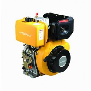 Diesel Engine (NB186F/FA)