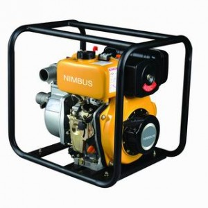 2inch Diesel Water Pump (50KB)