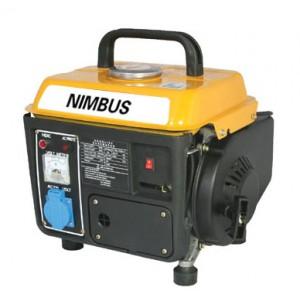 Gasoline Generator (NB650/950/1000DC-1)