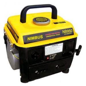 Gasoline Generator (NB650/950/1000DC-2)