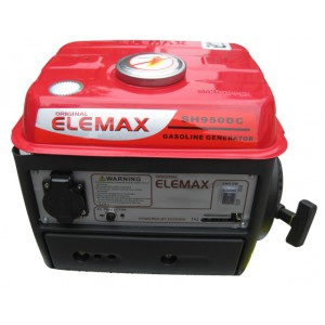Gasoline Generator (NB650/950/1000DC-3)