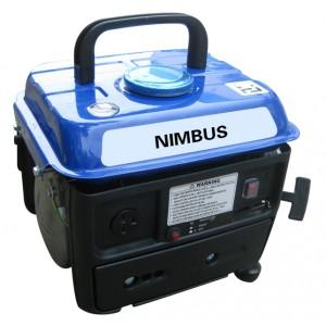 Gasoline Generator (NB650/950/1000DC-4)