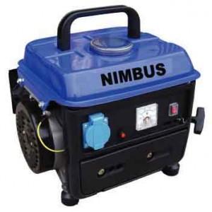 Gasoline Generator (NB650/950/1000DC-6)