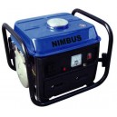 Gasoline Generator (NB650/950/1000DCF-1)