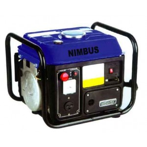 Gasoline Generator (NB650/950/1000DCF-4)