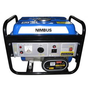 Gasoline Generator (NB1500DC-1)
