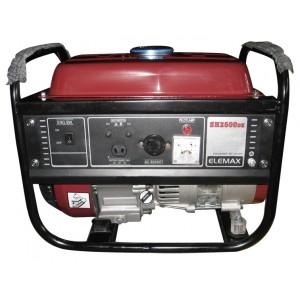 Gasoline Generator (NB1500DC-3)