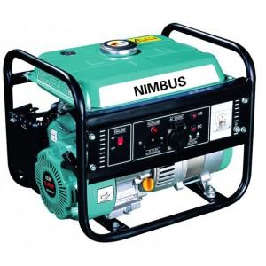 Gasoline Generator (NB1500DC-4)