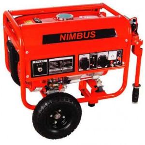 Gasoline Generator (NB2600DXE-1)