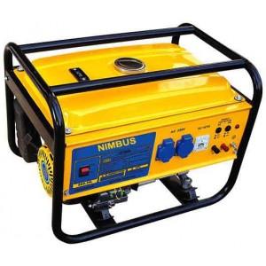 Gasoline Generator  (NB7500)