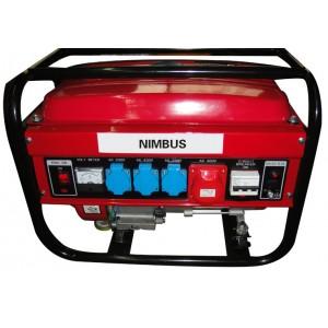 Gasoline Generator  (NB5500-3)