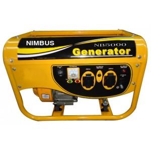 Gasoline Generator  (NB5500-2)