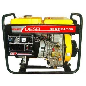 DIESEL GENERATOR (NB3800-5800DCE-1)