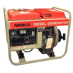 DIESEL GENERATOR (NB3800-5800DCE-2)