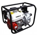 GASOLINE WATER PUMP(NB-WP20(HIGH PRESSURE))