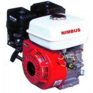 GASOLINE ENGINE (NB168F-5.5HP)