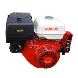 GASOLINE ENGINE (NB188DXE-13HP)
