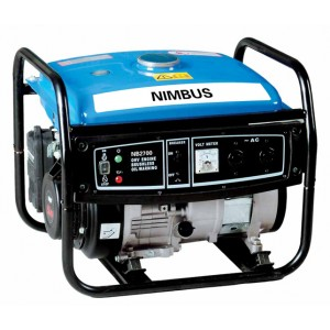 Gasoline Generator (NB2700)