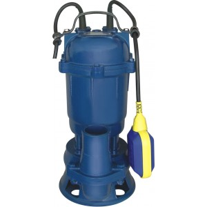 WQD Sumersible Pump With Float Switch