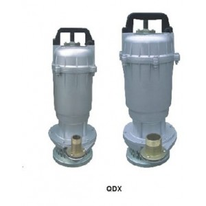 Electric Pump  QDX1.5-16-0.37